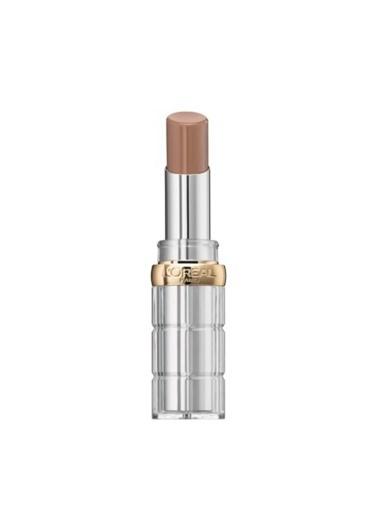 L'Oréal Paris Color Riche Shine 642 Numara Mlbb Mat Ruj Kahve